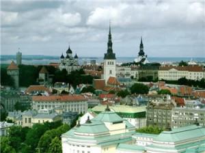 offshore en Estonie