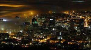 offshore en Afrique du sud